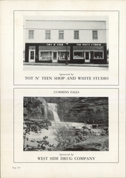Page 196, 1949 Edition, Tennessee Technological University - Eagle Yearbook (Cookeville, TN) online yearbook collection