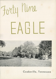 Page 7, 1949 Edition, Tennessee Technological University - Eagle Yearbook (Cookeville, TN) online yearbook collection