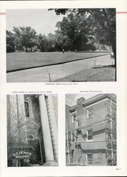 Page 11, 1960 Edition, Tennessee Technological University - Eagle Yearbook (Cookeville, TN) online yearbook collection