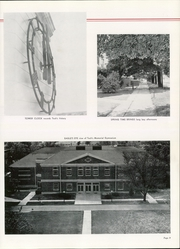 Page 13, 1960 Edition, Tennessee Technological University - Eagle Yearbook (Cookeville, TN) online yearbook collection