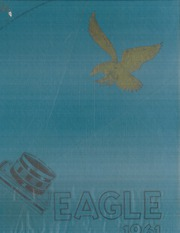 Page 1, 1961 Edition, Tennessee Technological University - Eagle Yearbook (Cookeville, TN) online yearbook collection