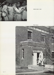 Page 16, 1961 Edition, Tennessee Technological University - Eagle Yearbook (Cookeville, TN) online yearbook collection