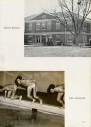 Page 17, 1961 Edition, Tennessee Technological University - Eagle Yearbook (Cookeville, TN) online yearbook collection