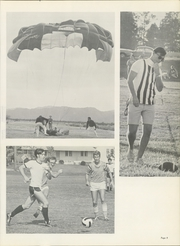 Page 13, 1970 Edition, Tennessee Technological University - Eagle Yearbook (Cookeville, TN) online yearbook collection