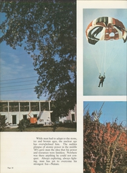 Page 14, 1970 Edition, Tennessee Technological University - Eagle Yearbook (Cookeville, TN) online yearbook collection