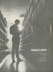 Page 5, 1970 Edition, Tennessee Technological University - Eagle Yearbook (Cookeville, TN) online yearbook collection