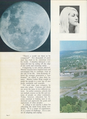 Page 6, 1970 Edition, Tennessee Technological University - Eagle Yearbook (Cookeville, TN) online yearbook collection