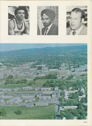 Page 7, 1970 Edition, Tennessee Technological University - Eagle Yearbook (Cookeville, TN) online yearbook collection