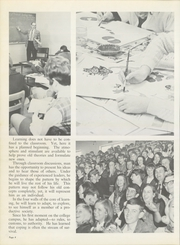 Page 8, 1970 Edition, Tennessee Technological University - Eagle Yearbook (Cookeville, TN) online yearbook collection