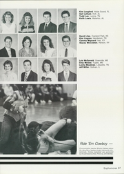 Page 101, 1988 Edition, Freed Hardeman University - Treasure Chest Yearbook (Henderson, TN) online yearbook collection