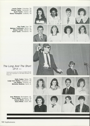 Page 104, 1988 Edition, Freed Hardeman University - Treasure Chest Yearbook (Henderson, TN) online yearbook collection