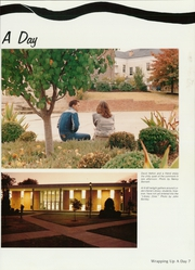 Page 11, 1988 Edition, Freed Hardeman University - Treasure Chest Yearbook (Henderson, TN) online yearbook collection
