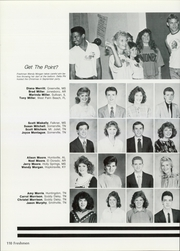 Page 114, 1988 Edition, Freed Hardeman University - Treasure Chest Yearbook (Henderson, TN) online yearbook collection