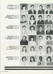 Page 116, 1988 Edition, Freed Hardeman University - Treasure Chest Yearbook (Henderson, TN) online yearbook collection