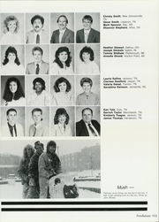 Page 117, 1988 Edition, Freed Hardeman University - Treasure Chest Yearbook (Henderson, TN) online yearbook collection