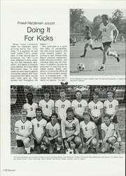 Page 122, 1988 Edition, Freed Hardeman University - Treasure Chest Yearbook (Henderson, TN) online yearbook collection