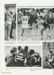 Page 130, 1988 Edition, Freed Hardeman University - Treasure Chest Yearbook (Henderson, TN) online yearbook collection