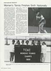 Page 144, 1988 Edition, Freed Hardeman University - Treasure Chest Yearbook (Henderson, TN) online yearbook collection