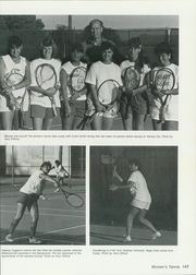 Page 147, 1988 Edition, Freed Hardeman University - Treasure Chest Yearbook (Henderson, TN) online yearbook collection