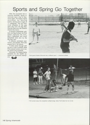 Page 150, 1988 Edition, Freed Hardeman University - Treasure Chest Yearbook (Henderson, TN) online yearbook collection
