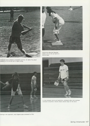Page 151, 1988 Edition, Freed Hardeman University - Treasure Chest Yearbook (Henderson, TN) online yearbook collection