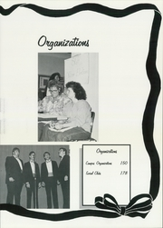 Page 153, 1988 Edition, Freed Hardeman University - Treasure Chest Yearbook (Henderson, TN) online yearbook collection