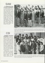 Page 154, 1988 Edition, Freed Hardeman University - Treasure Chest Yearbook (Henderson, TN) online yearbook collection