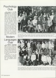 Page 156, 1988 Edition, Freed Hardeman University - Treasure Chest Yearbook (Henderson, TN) online yearbook collection