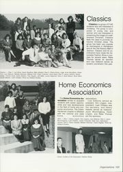 Page 157, 1988 Edition, Freed Hardeman University - Treasure Chest Yearbook (Henderson, TN) online yearbook collection