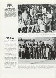 Page 158, 1988 Edition, Freed Hardeman University - Treasure Chest Yearbook (Henderson, TN) online yearbook collection