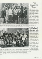 Page 159, 1988 Edition, Freed Hardeman University - Treasure Chest Yearbook (Henderson, TN) online yearbook collection