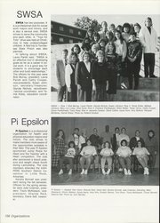 Page 160, 1988 Edition, Freed Hardeman University - Treasure Chest Yearbook (Henderson, TN) online yearbook collection