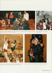 Page 19, 1988 Edition, Freed Hardeman University - Treasure Chest Yearbook (Henderson, TN) online yearbook collection