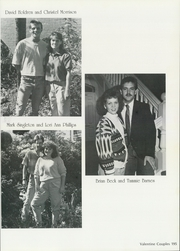 Page 199, 1988 Edition, Freed Hardeman University - Treasure Chest Yearbook (Henderson, TN) online yearbook collection
