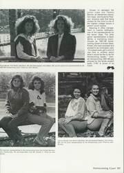 Page 201, 1988 Edition, Freed Hardeman University - Treasure Chest Yearbook (Henderson, TN) online yearbook collection
