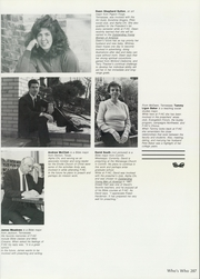 Page 211, 1988 Edition, Freed Hardeman University - Treasure Chest Yearbook (Henderson, TN) online yearbook collection