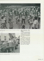 Page 23, 1988 Edition, Freed Hardeman University - Treasure Chest Yearbook (Henderson, TN) online yearbook collection
