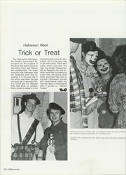 Page 24, 1988 Edition, Freed Hardeman University - Treasure Chest Yearbook (Henderson, TN) online yearbook collection
