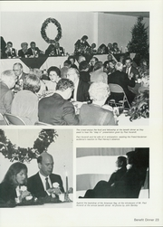 Page 27, 1988 Edition, Freed Hardeman University - Treasure Chest Yearbook (Henderson, TN) online yearbook collection