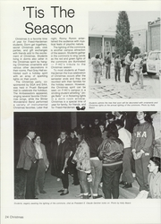 Page 28, 1988 Edition, Freed Hardeman University - Treasure Chest Yearbook (Henderson, TN) online yearbook collection