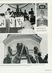 Page 29, 1988 Edition, Freed Hardeman University - Treasure Chest Yearbook (Henderson, TN) online yearbook collection