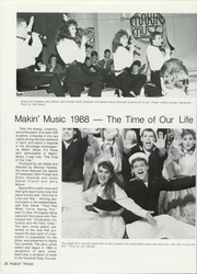 Page 30, 1988 Edition, Freed Hardeman University - Treasure Chest Yearbook (Henderson, TN) online yearbook collection