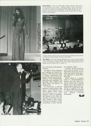 Page 31, 1988 Edition, Freed Hardeman University - Treasure Chest Yearbook (Henderson, TN) online yearbook collection