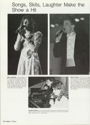 Page 32, 1988 Edition, Freed Hardeman University - Treasure Chest Yearbook (Henderson, TN) online yearbook collection