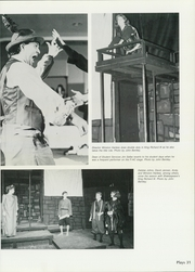 Page 35, 1988 Edition, Freed Hardeman University - Treasure Chest Yearbook (Henderson, TN) online yearbook collection