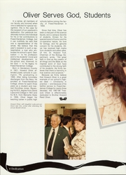 Page 8, 1988 Edition, Freed Hardeman University - Treasure Chest Yearbook (Henderson, TN) online yearbook collection