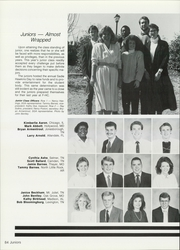 Page 88, 1988 Edition, Freed Hardeman University - Treasure Chest Yearbook (Henderson, TN) online yearbook collection