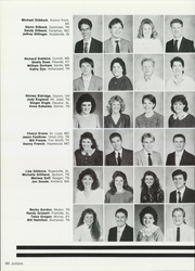 Page 90, 1988 Edition, Freed Hardeman University - Treasure Chest Yearbook (Henderson, TN) online yearbook collection