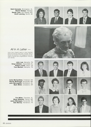 Page 92, 1988 Edition, Freed Hardeman University - Treasure Chest Yearbook (Henderson, TN) online yearbook collection