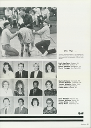 Page 95, 1988 Edition, Freed Hardeman University - Treasure Chest Yearbook (Henderson, TN) online yearbook collection